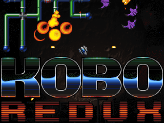 Kobo Redux